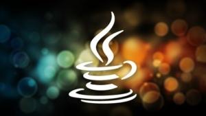 γλωσσα προγραμματισμού Java
